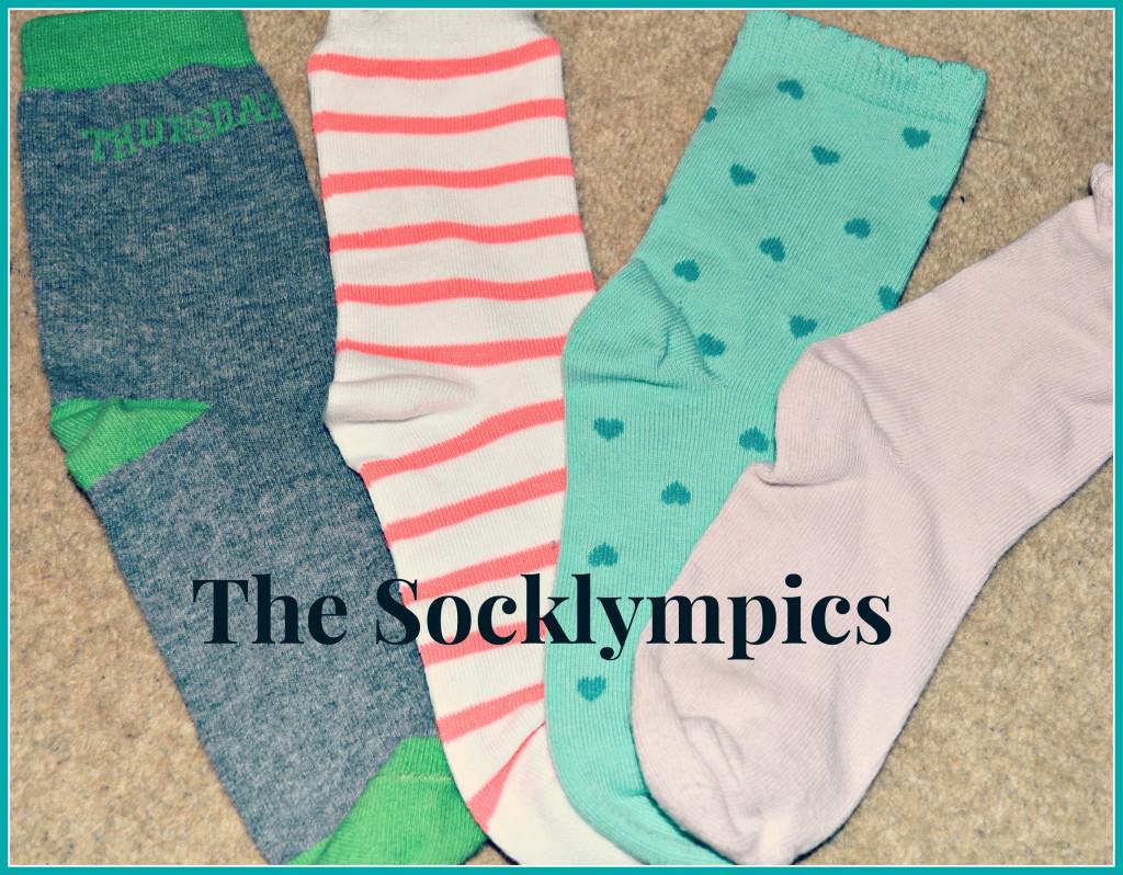 things to do with odd socks