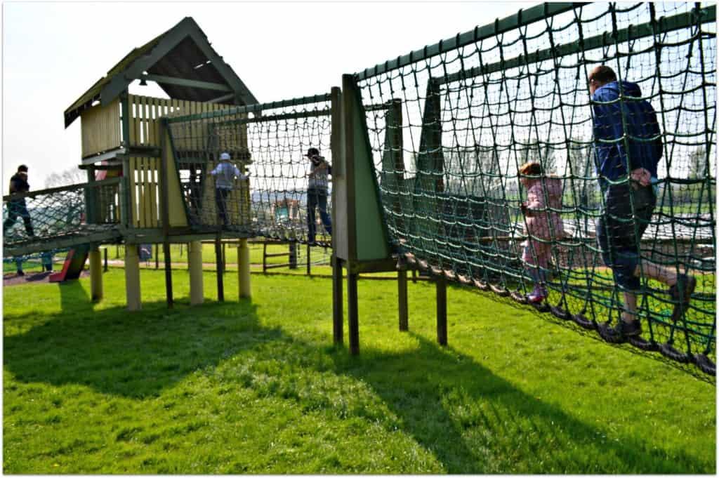 Family Fun at Hatton Adventure World