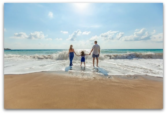 Parenting – expect the unexpected