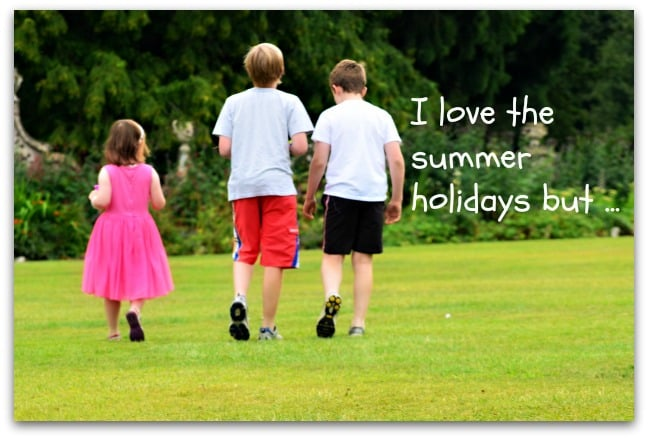 why i love the summer holidays Love to learn creative kids  pgl » adventure holidays » why pgl what we offer  february half term - easter - may half term - july and august summer holidays.