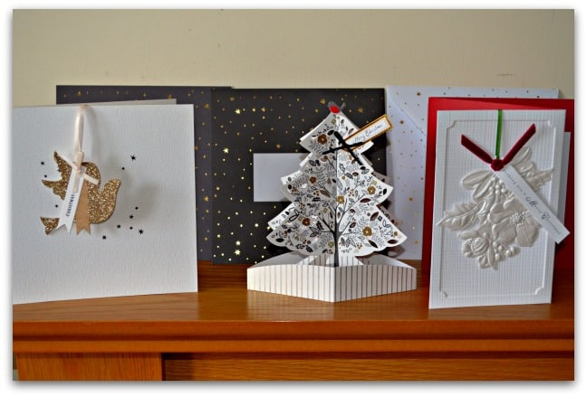 Hallmark Christmas Boxed Cards - Christmas Cards Ideas