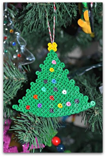 Have a Hama Christmas