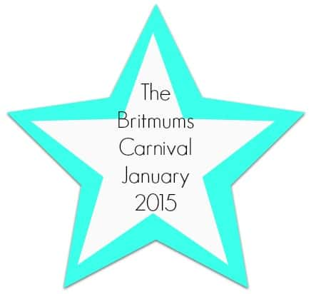 The First Britmums Carnival of 2015