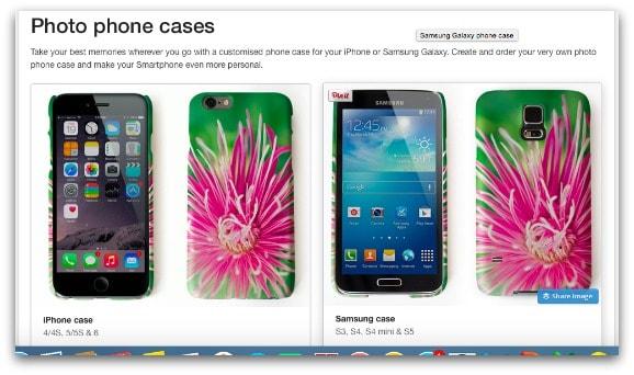 Albelli Photo Phone Cases