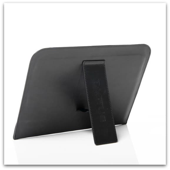 Quardian for iPad Mini from Tactus Rear View