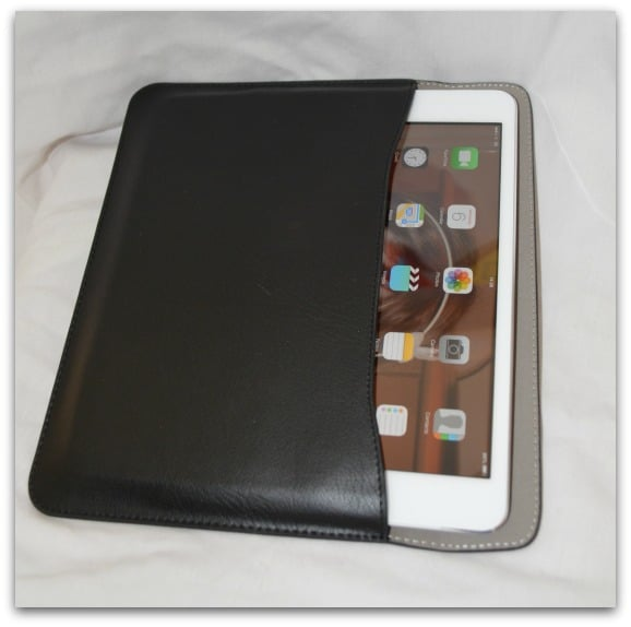 Quardian for iPad Mini from Tactus