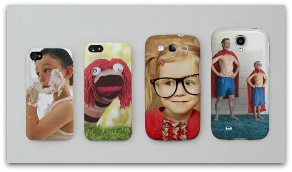 albelli phone cover