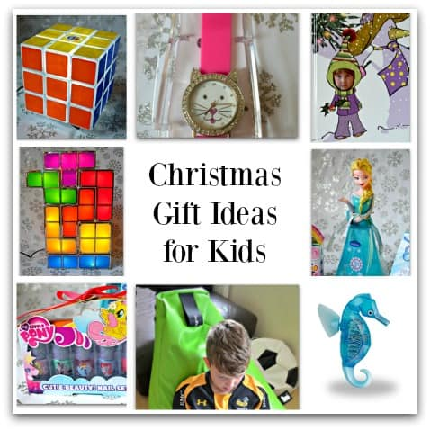Christmas Gift Guide - Kids - Stressy Mummy