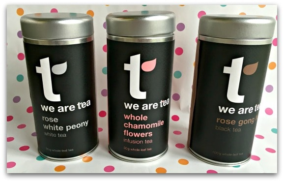Mother's Day gift Guide We are tea