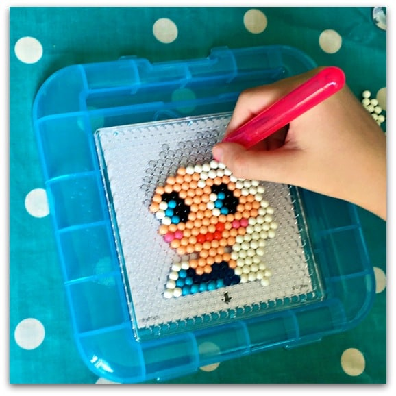 Aquabeads Frozen PlaySet