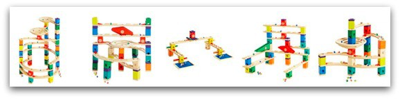 hape-quadrilla-wooden-marble-run-sets