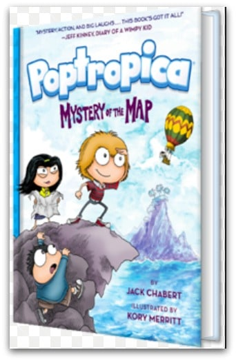 poptropica-mystery-of-the-map