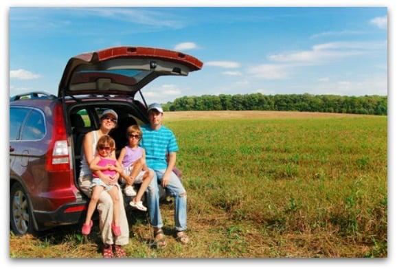 Affording the Family Car
