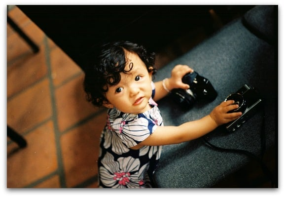 How to choose a camera for a young photographer 7