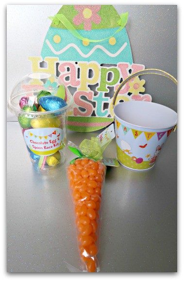 Easter Goodies from Home Bargains
