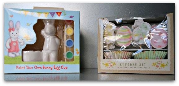 Easter at Home Bargains
