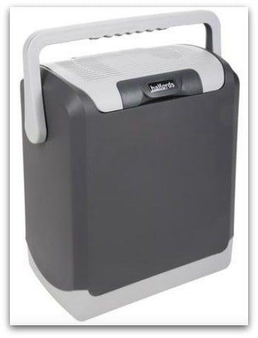 Halfords 14 litre Electric Coolbox