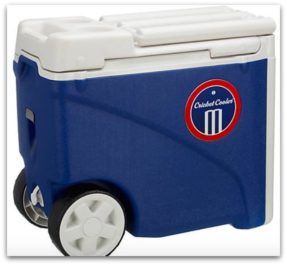 John Lewis Cricket Cooler Box