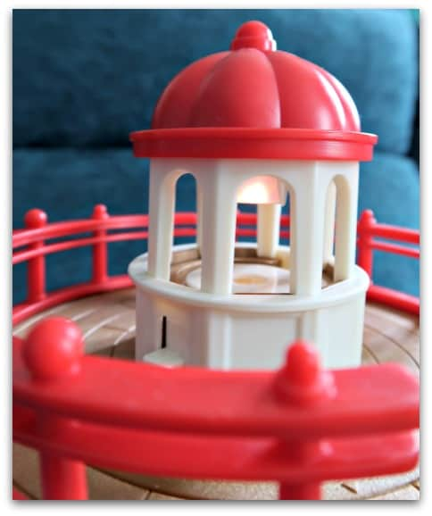 Top of Starry Point Lighthouse Sylvanian Families