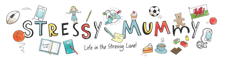 Stressy Mummy