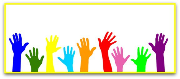 Give something back and sign up for a family volunteering session