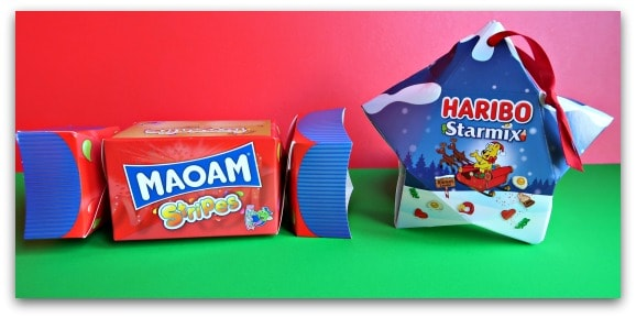 Haribo Christmas Treats