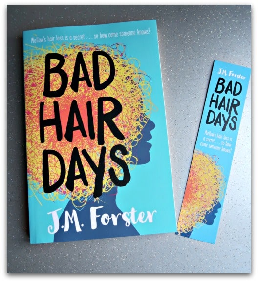 Book Review – Bad Hair Days by J.M. Forster