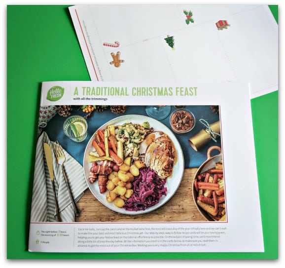 Not known Facts About Hello Fresh Recipe Book