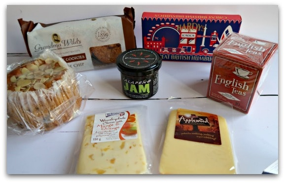 Classic Collection Hamper from Hamper.com-2