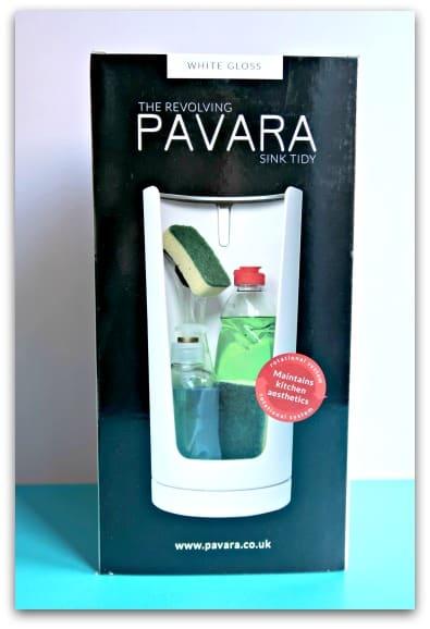 PAVARA Sink Tidy Review