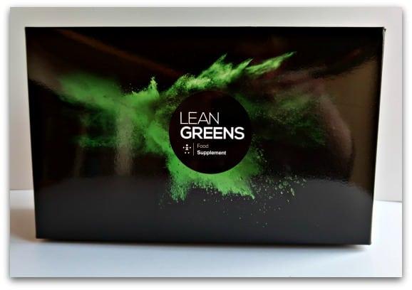 Lean Greens Starter Kit