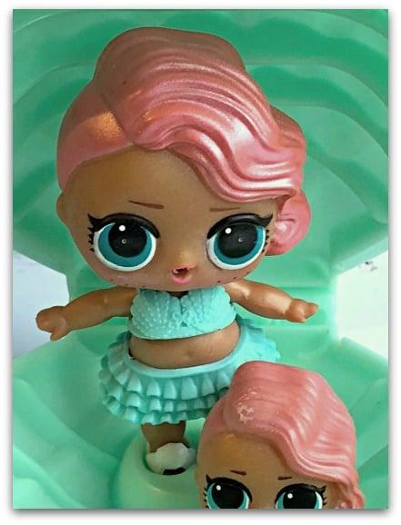 L.O.L. Surprise! Pearl Surprise Doll