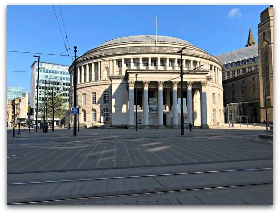 Manchester -2