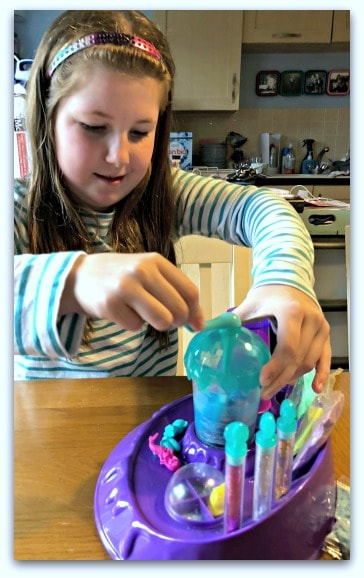 So Slime DIY Slime Factory Using the Mixer