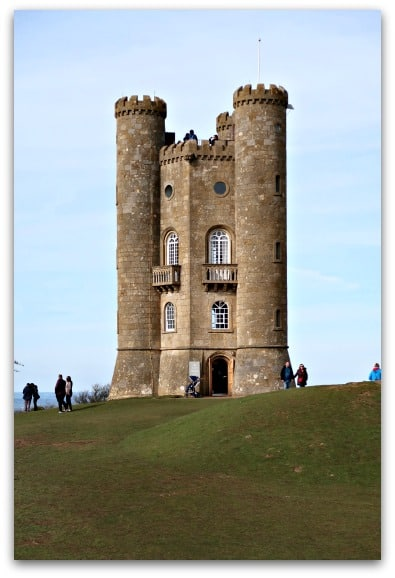 Our Top Spots for a Picnic in the Cotswolds - Broadway Tower