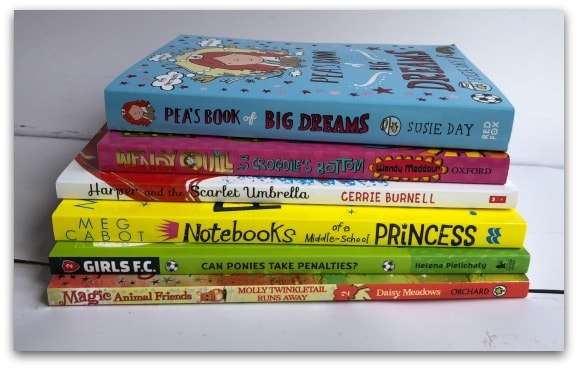Get your kids reading this summer with a reading challenge
