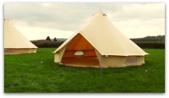 Why Glamping Makes a Great Family Holiday-2