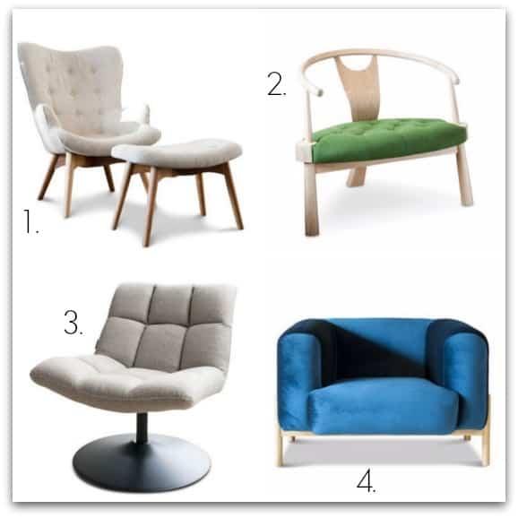 PIB Chairs
