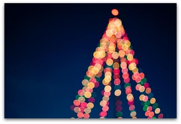 The 12 Days of Teen Christmas