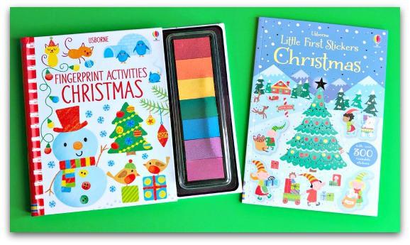 Usborne Books for Younger Children