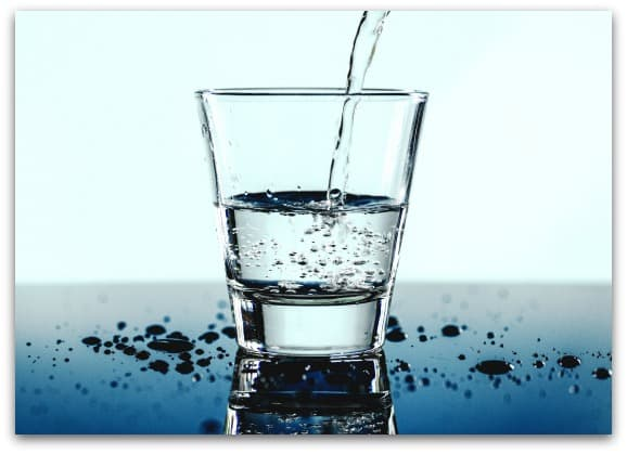 Encouraging your family to drink more water with Zero Water