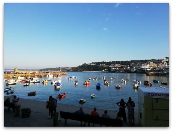 My Top Five Holiday Destinations for 2019 Cornwall