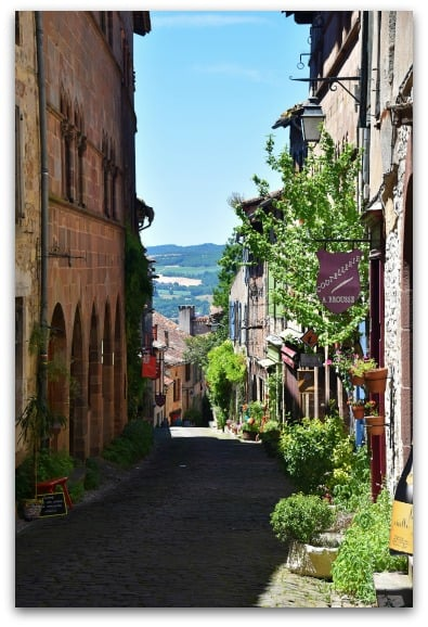 My Top Five Holiday Destinations for 2019 South of France